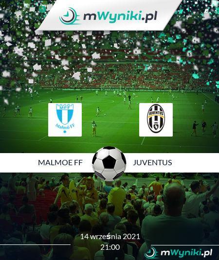 Malmoe FF - Juventus