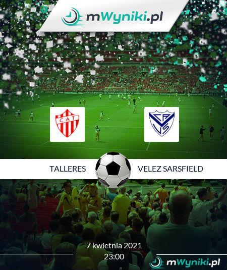 Talleres - Velez Sarsfield