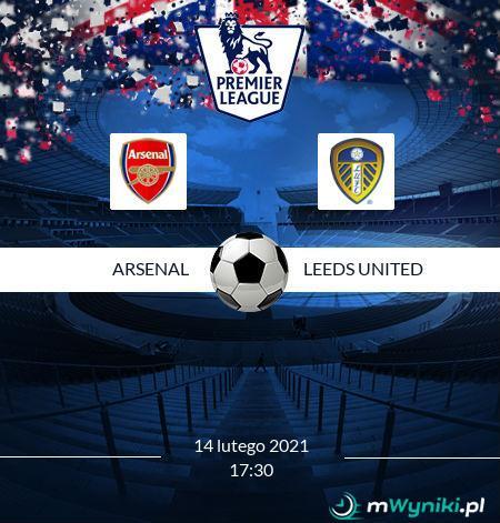 Arsenal - Leeds United