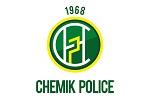 Logo Chemik Police