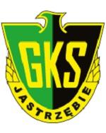 Logo GKS Jastrzębie