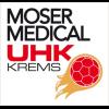 Logo UHK Krems