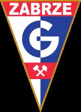 Logo Górnik Zabrze