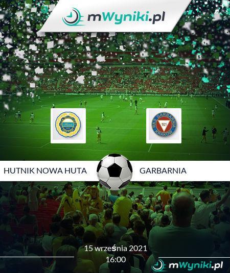 Hutnik Nowa Huta - Garbarnia