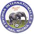 Logo Enyimba