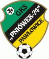 GKS Pniówek 74 Pawłowice
