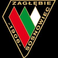 Logo Zagłębie Sosnowiec