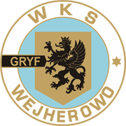 Logo Gryf Wejherowo