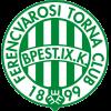 Logo Ferencvarosi Torna Club