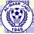 Logo Al Nassr FC