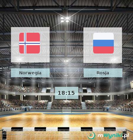 Norwegia - Rosja