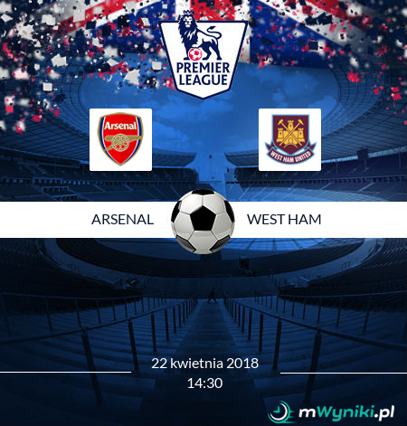 Arsenal - West Ham