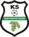 Logo Dąb II Przybyszów