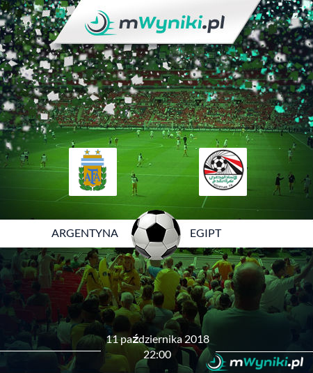 Argentyna - Egipt