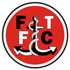 Logo Fleetwood Town