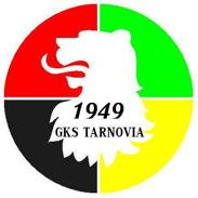 Logo Tarnovia II Tarnowo Podgórne