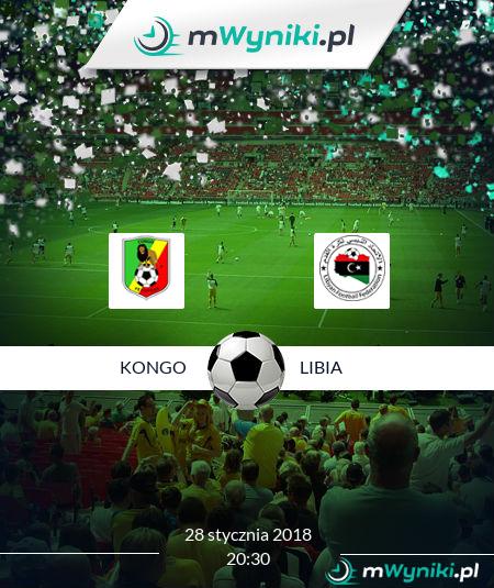 Kongo - Libia