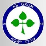 Logo Grom Nowy Staw
