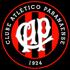 Logo Atletico PR