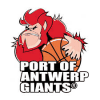 Logo Antwerp Giants