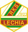 Logo Lechia Tomaszów