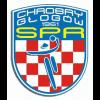 Logo SPR Chrobry Glogow