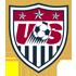 Logo USA U20