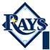 Logo Tampa Bay Rays