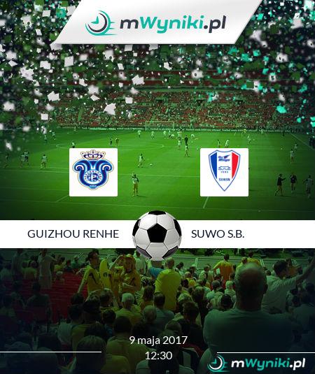 Guangzhou FC - Suwon Bluewings