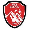 Logo MKS Olimpia-Beskid Nowy Sacz