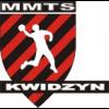 Logo MMTS Kwidzyn