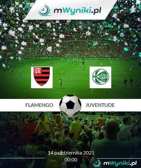 Flamengo - Juventude