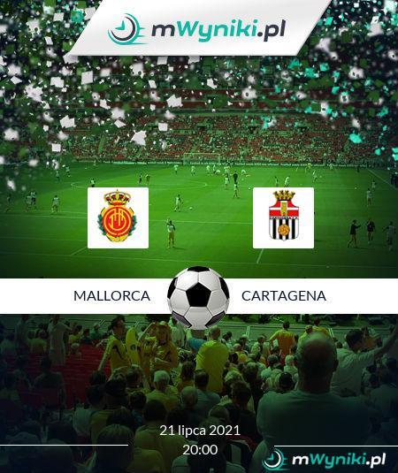 Mallorca - Cartagena