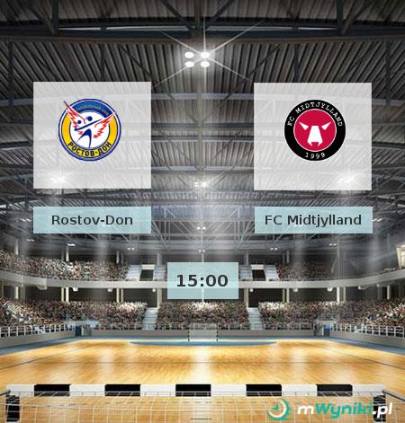 Rostov-Don - FC Midtjylland