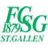 Logo St.Gallen