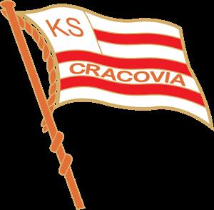 Logo Cracovia Kraków