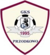 Logo Gks Przodkowo