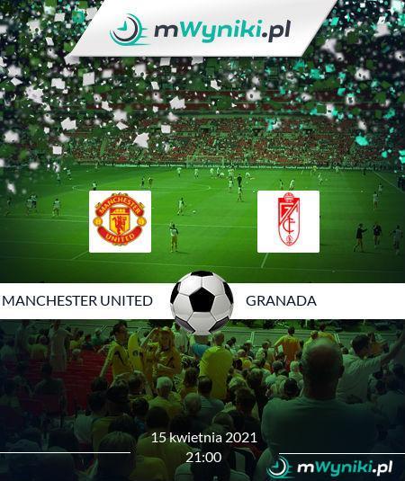 Manchester United - Granada