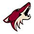 Logo Phoenix Coyotes