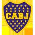 Logo Boca Juniors