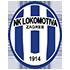 Logo NK Lokomotiva