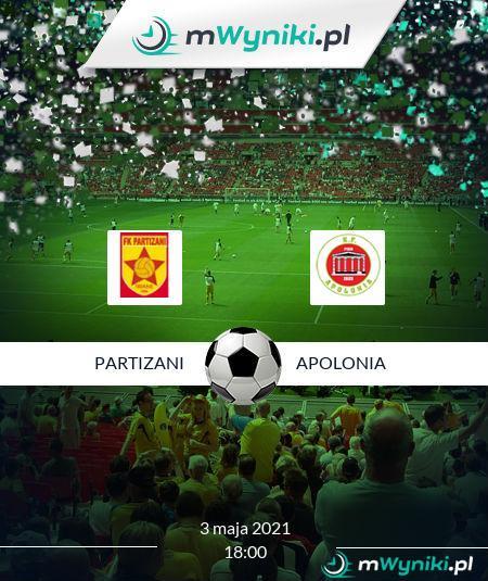 Partizani - Apolonia