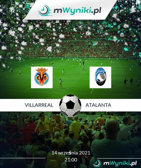 Villarreal - Atalanta