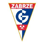 Logo Górnik Zabrze II