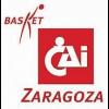 Logo Basket Zaragoza