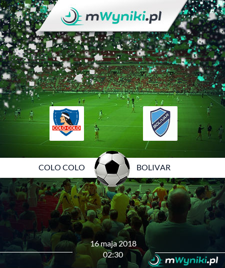 Colo Colo - Bolivar