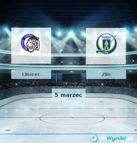 Liberec - Zlin