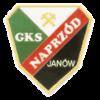 Logo Naprzód Janów Katowice