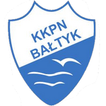 Logo Bałtyk Koszalin