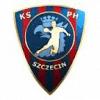 Logo Gaz-System Pogon Szczecin